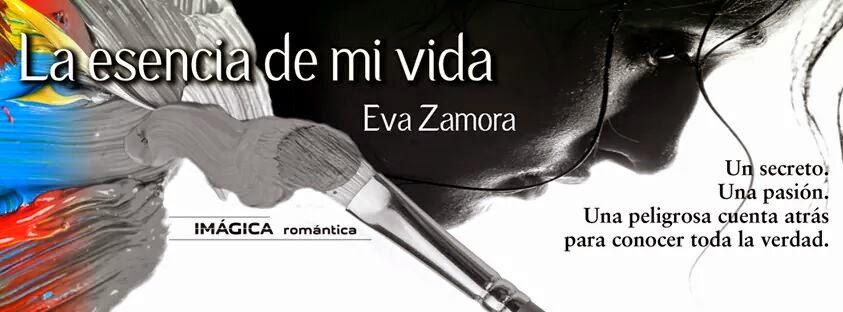 Eva Zamora para Eva Zamora