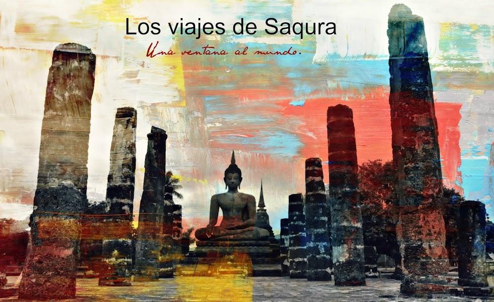 Los viajes de Saqura