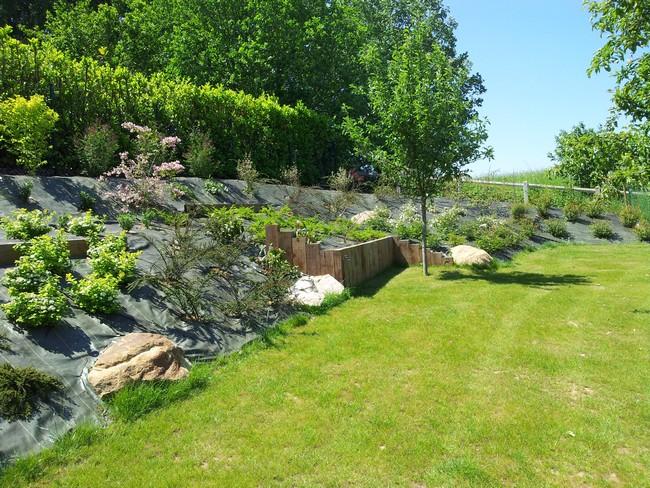 Plus de 1000 id es propos de talus sur pinterest for A propos du jardin