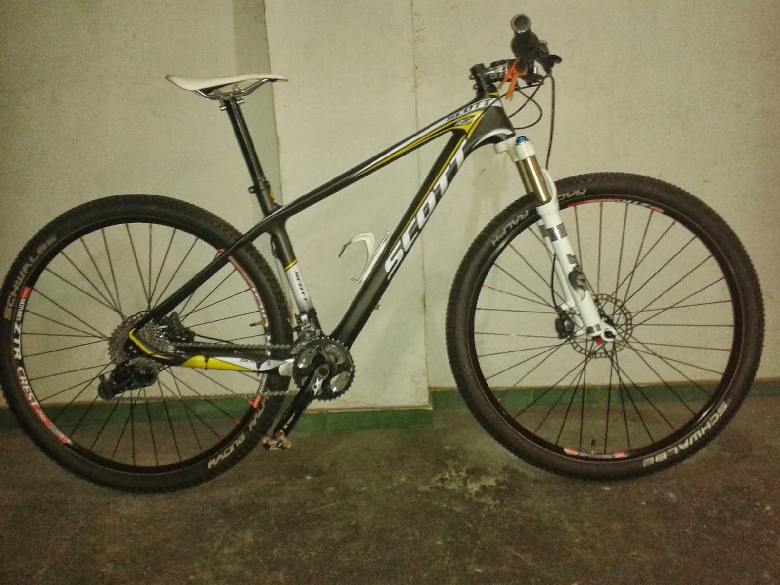 Armario Capsula Masculino ~ Stickers Design Adesivo bike Scott Scale RC