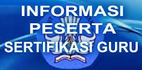 Info Sertifikasi 2013