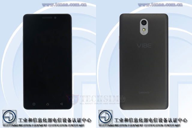 Lenovo Vibe P1 akan dibekali baterai berkapasitas lebih dari 5,000 mAh dan body full metal
