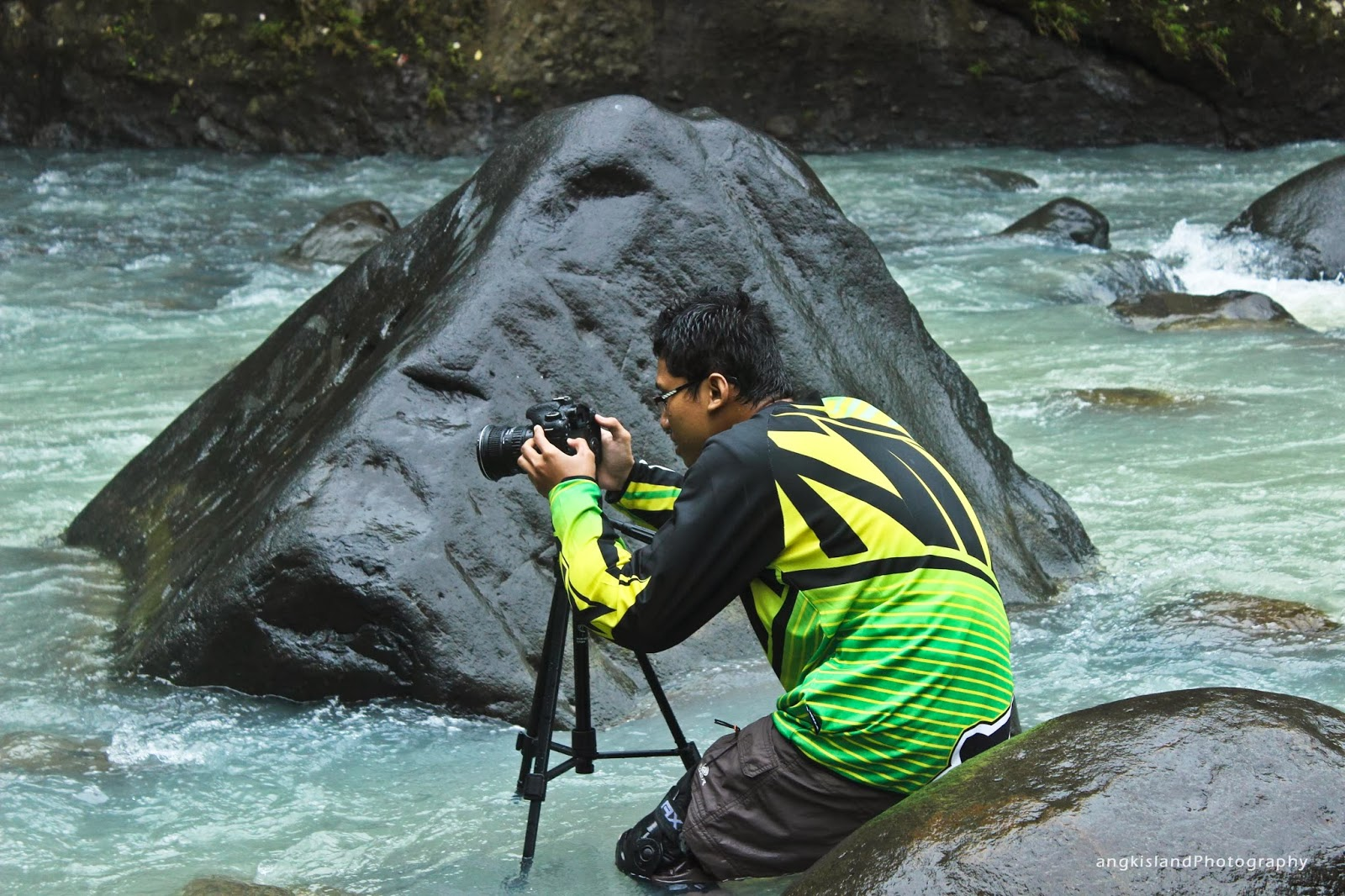 fotografer landscape jogja