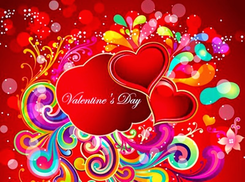 Valentines Day Live Wallpaper. This Lovely New Background Wallpaper Is The  Most Romantic Way To Say Happy Valentines Day Without ... Your Favorite ...