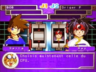 Game Beyblade PS1 High Compressed