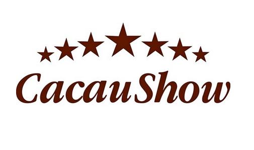 Ovos Cacau Show Páscoa 2015