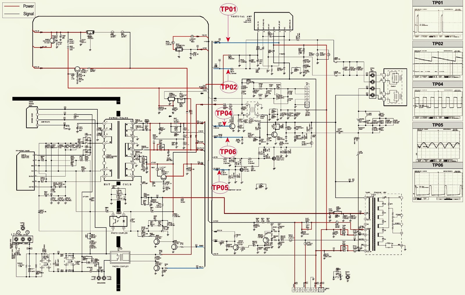 Aoc 919 z Lcd Monitor Power Back Light also Samsung 29 Inch Ctv Cl29z50mqtxxao also Mobile Controlled Home Appliances Without Microcontroller besides Free Energy Circuits further Oscillating Circuit  posed of CD4518. on remote control circuit diagram
