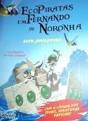 Eco Piratas em Fernando de Noronha