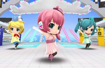 Hatsune Miku: Project Mirai DX news