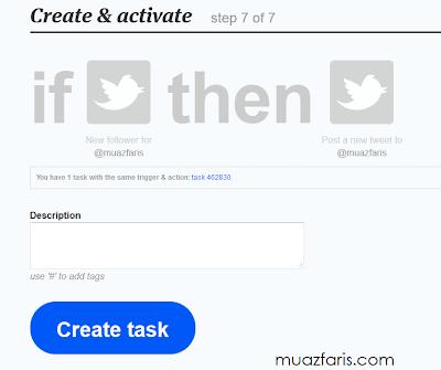 ifttt+10 [Tutorial] Jom auto tweet guna Ifttt
