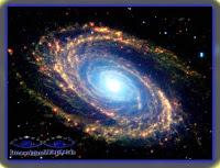 Piękno Wszechświata - Galaktyka spiralna - Droga mleczna