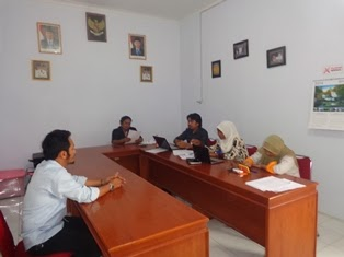 MEDIA CENTER KPU KAB. BANTAENG