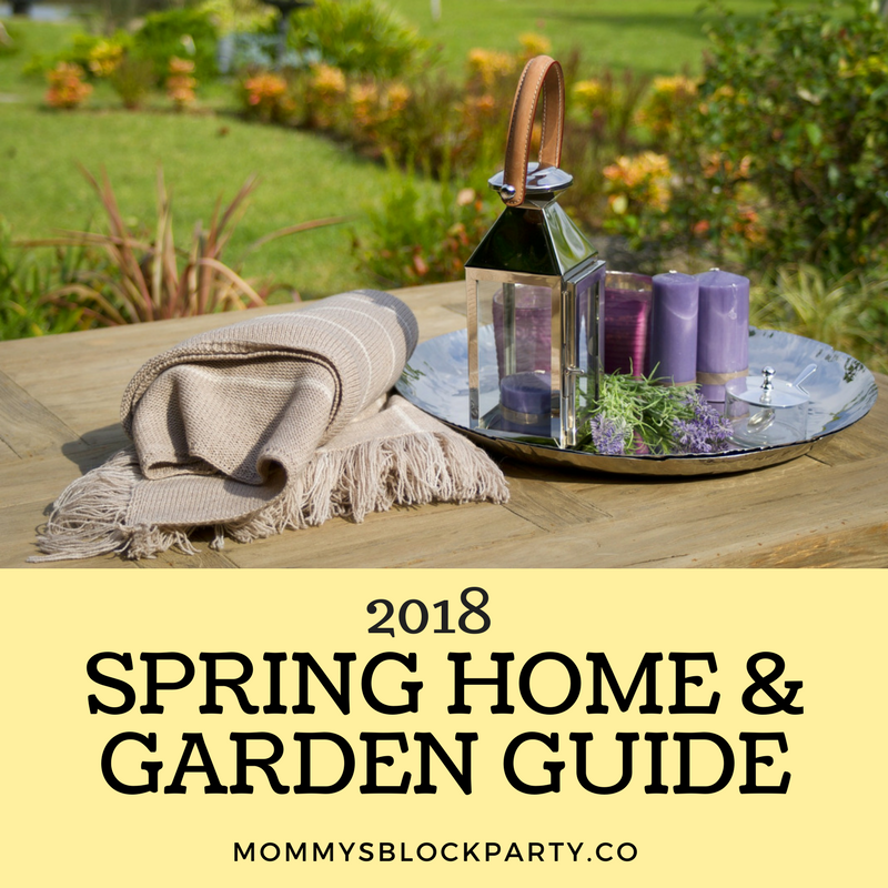 Home & Garden Picks