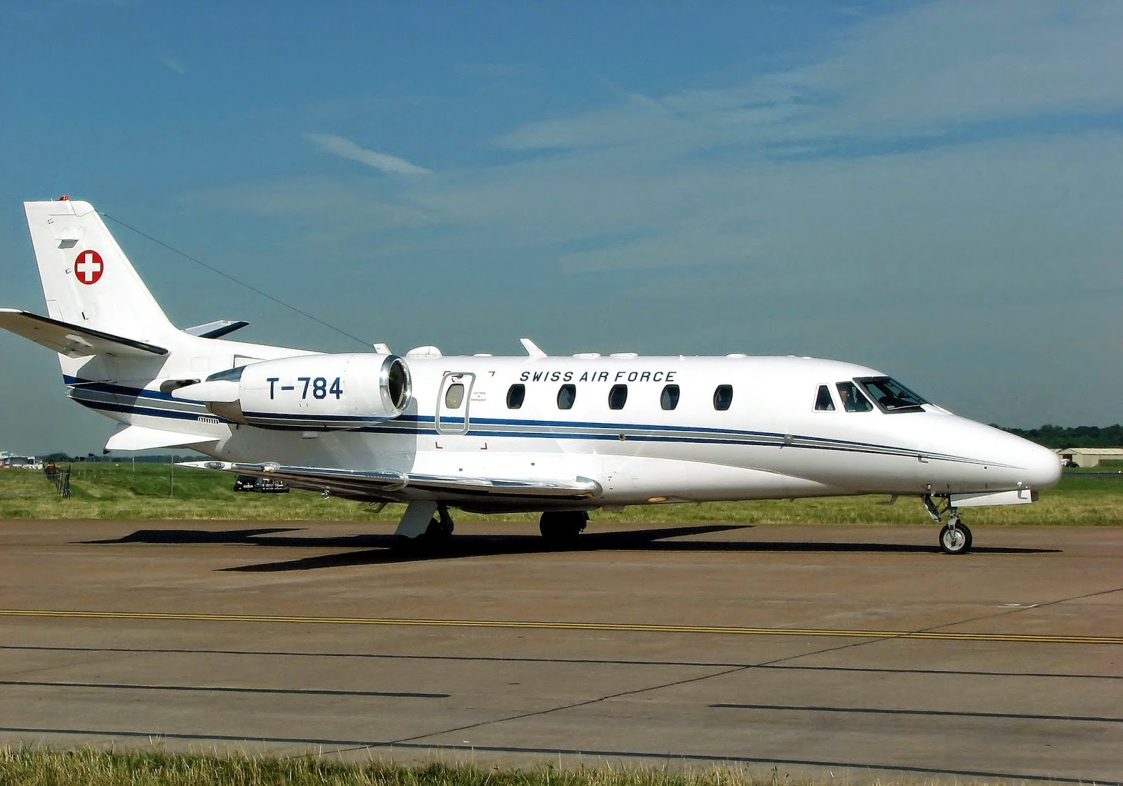 cessna citation excel review
