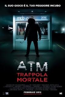 ATM (2012) Español Latino