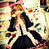 Lolita Cosplay Dress and Devangelic Cosplay Shop