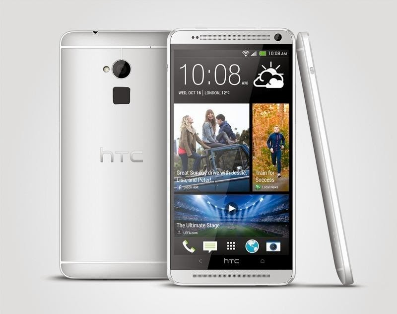 HTC is rolling out Android 4.3 (Jelly Bean) on HTC One and a surprise awaits guests at the brand, which will further benefit from a free offer to 25 GB Google Drive for a period of two years. The Max One has meanwhile 50 GB of online storage service from Google.