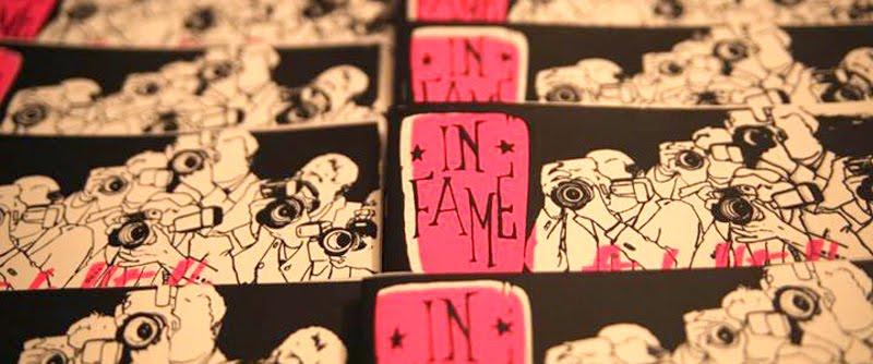 Fanzine Infame