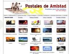 Día del Amigo 2012 tarjetas postales virtuales Shoshan