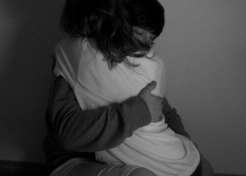 Original hug !