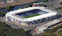 Stadion King Power Stadium