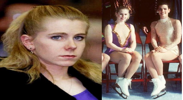 DOWNLOAD Tonya Harding American Skating Champ Sex Tape