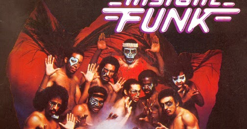 Instant Funk Witch Doctor : Le bon craignos instant funk t