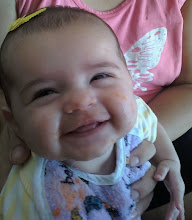 Minha filha Roberta!