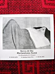LA MONACHELLA DI SAN BRUNO - Mariantonia Samà