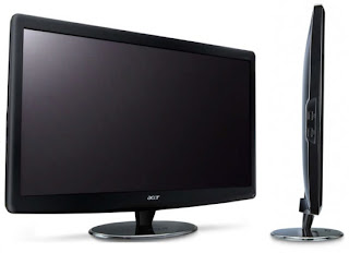 Acer 3D moniotrs