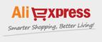 AliExpress - открыть