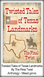 Twisted Tales of Texas Landmarks