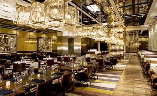 Lisapriceinc Hottest Restaurants In Vegas Circa Now