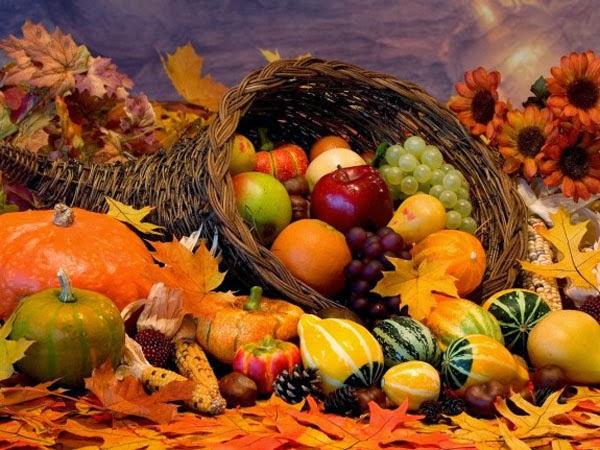 Am lie valentini fruits et l gumes d 39 octobre - Cuisine de saison septembre ...