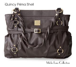 Miche Luxe Prima Quincy Shell