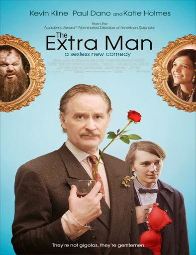 Ver The Extra Man Online