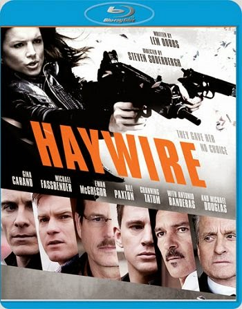 Haywire 2011 Dual Audio English Hindi Dubbed Full Movie Download Dvdscr 300MB