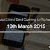 Moto E (2nd gen) coming to Flipkart at Rs 6,999 on March 10