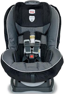 Britax Marathon 70-G3 Convertible Baby Car Seat