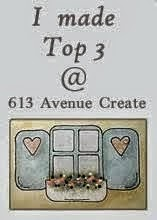 TOP 3 at Avenue 613