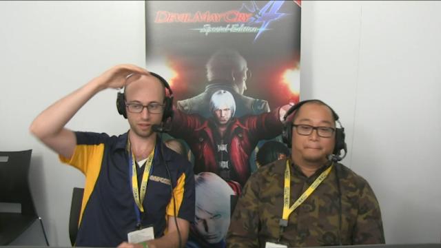 GregaMan Rey Jimenez live stream Capcom Unity Mega Man E3 2015