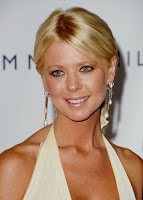Tara Reid has hit out at Lindsay Lohan accusing her of being a 'mean drunk'