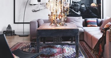 Glassveranda: Vakre interiørdesign - Beautiful interior designs