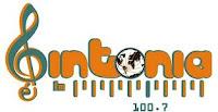 ouvir a Rádio Sintonia FM 100,7  Rio Bananal ES