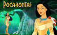 Pocahontas Desenhos em Jpg e Gifs
