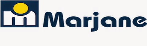 التوظيف والعمل بمركبات السوق الممتاز مرجان Marjane