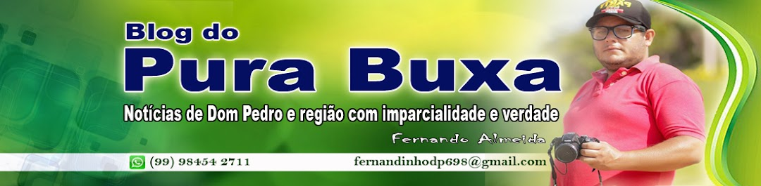 Blog do Pura Buxa