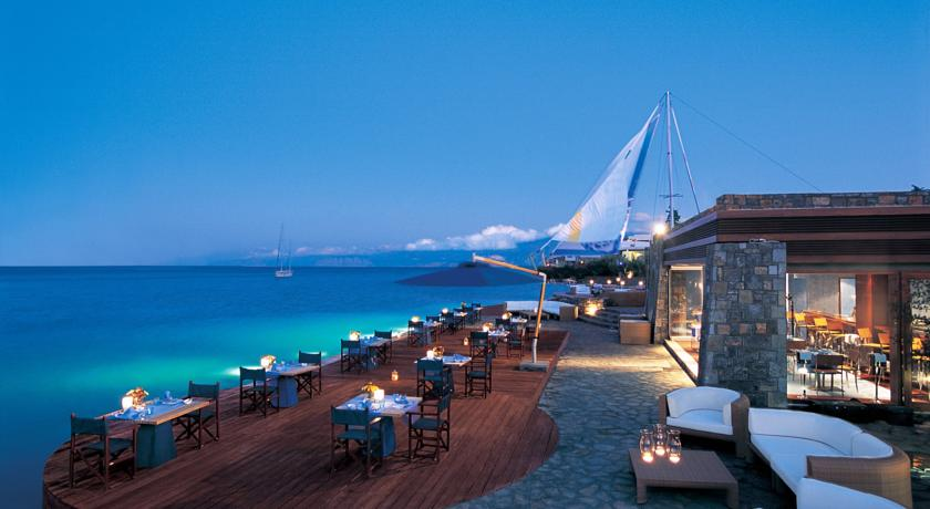 Elounda Bay Palace*****