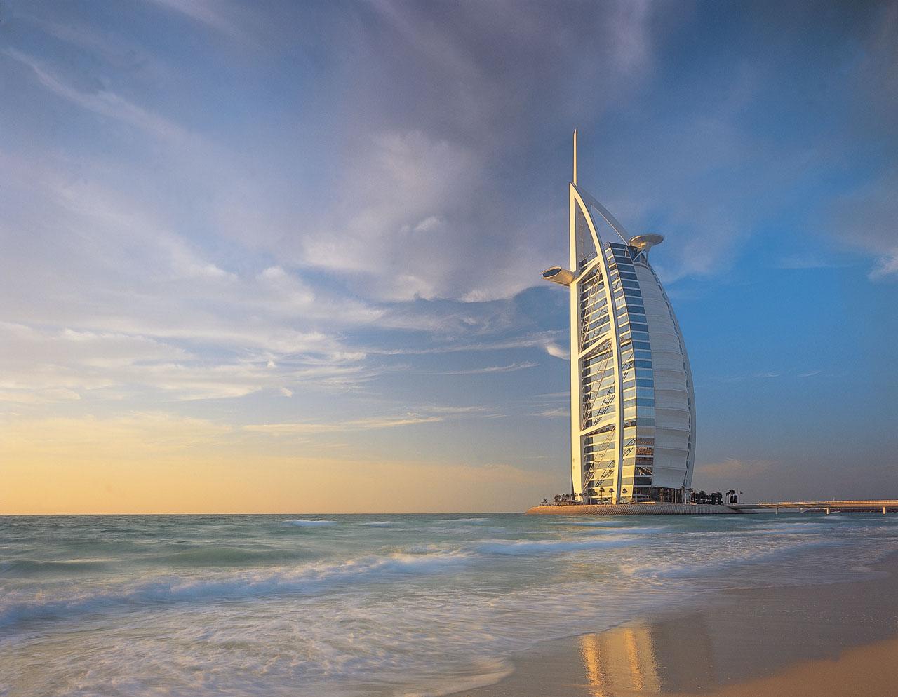 Top Hotel Deals Burj Al Arab Hotel In Dubai
