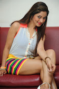 Shilpi Sharma latest Photos at Green Signal pm-thumbnail-15